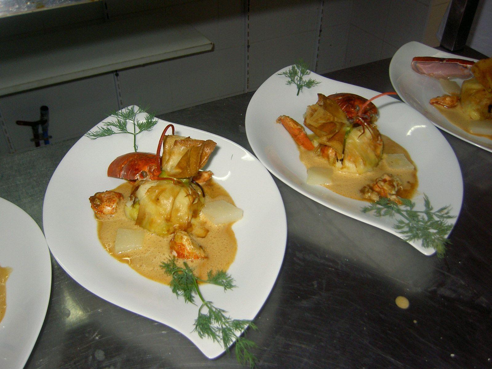 Cuisinier domicile for Cuisinier xviii
